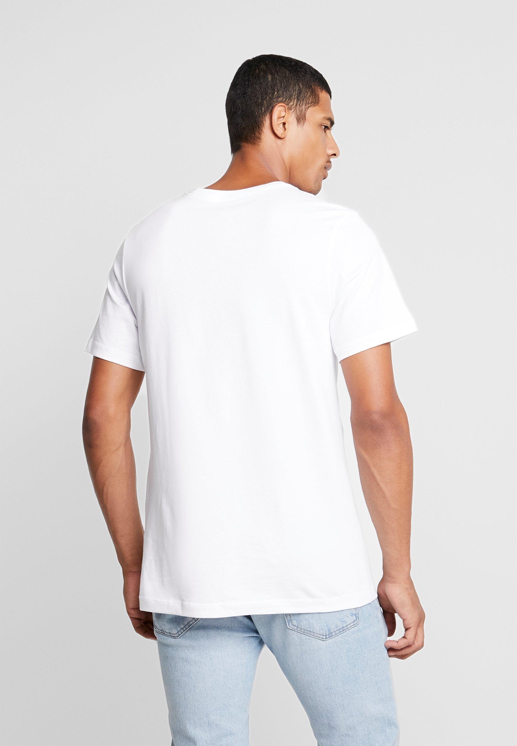 white Nike TEET Shirt Sportswear print gy6vbY7f