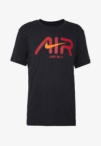 Nike Sportswear - TEE - Camiseta estampada - black - 3