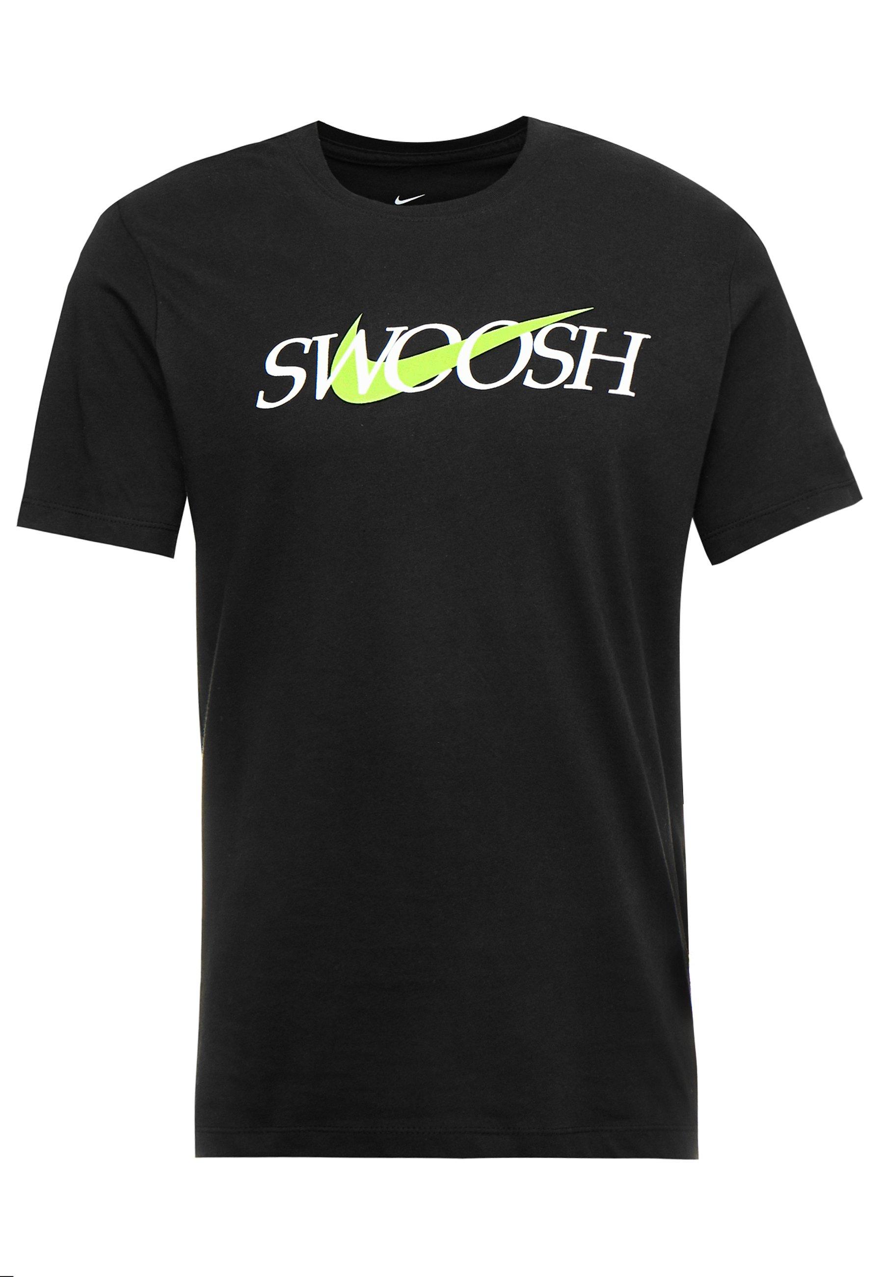 Nike Sportswear Pack Tee - T-shirt Imprimé Black
