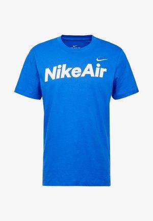 AIR TEE - T-shirts med print - game royal