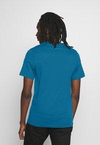 Nike Sportswear - T-shirt con stampa - blue - 2