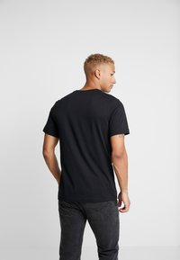 Nike Sportswear - AIR PHOTO - T-shirt con stampa - black - 2
