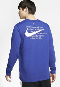 Nike Sportswear - Långärmad tröja - deep royal blue - 2