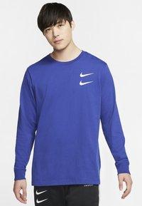 Nike Sportswear - Långärmad tröja - deep royal blue - 0