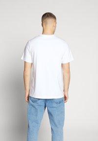 Nike Sportswear - T-shirt imprimé - white - 2