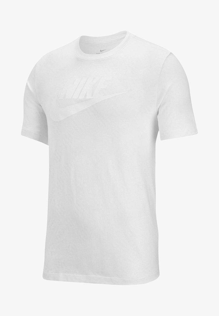 Nike Sportswear - T-Shirt print - white