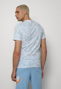 Nike Sportswear - PRINT PACK - T-shirt imprimé - white - 2