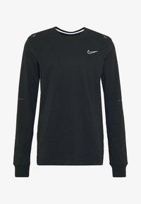 Nike Sportswear - Maglietta a manica lunga - black - 4