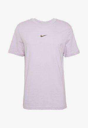 TEE - Camiseta básica - iced lilac