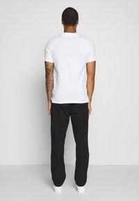 Nike Sportswear - TEE FESTIVAL - Print T-shirt - white - 2