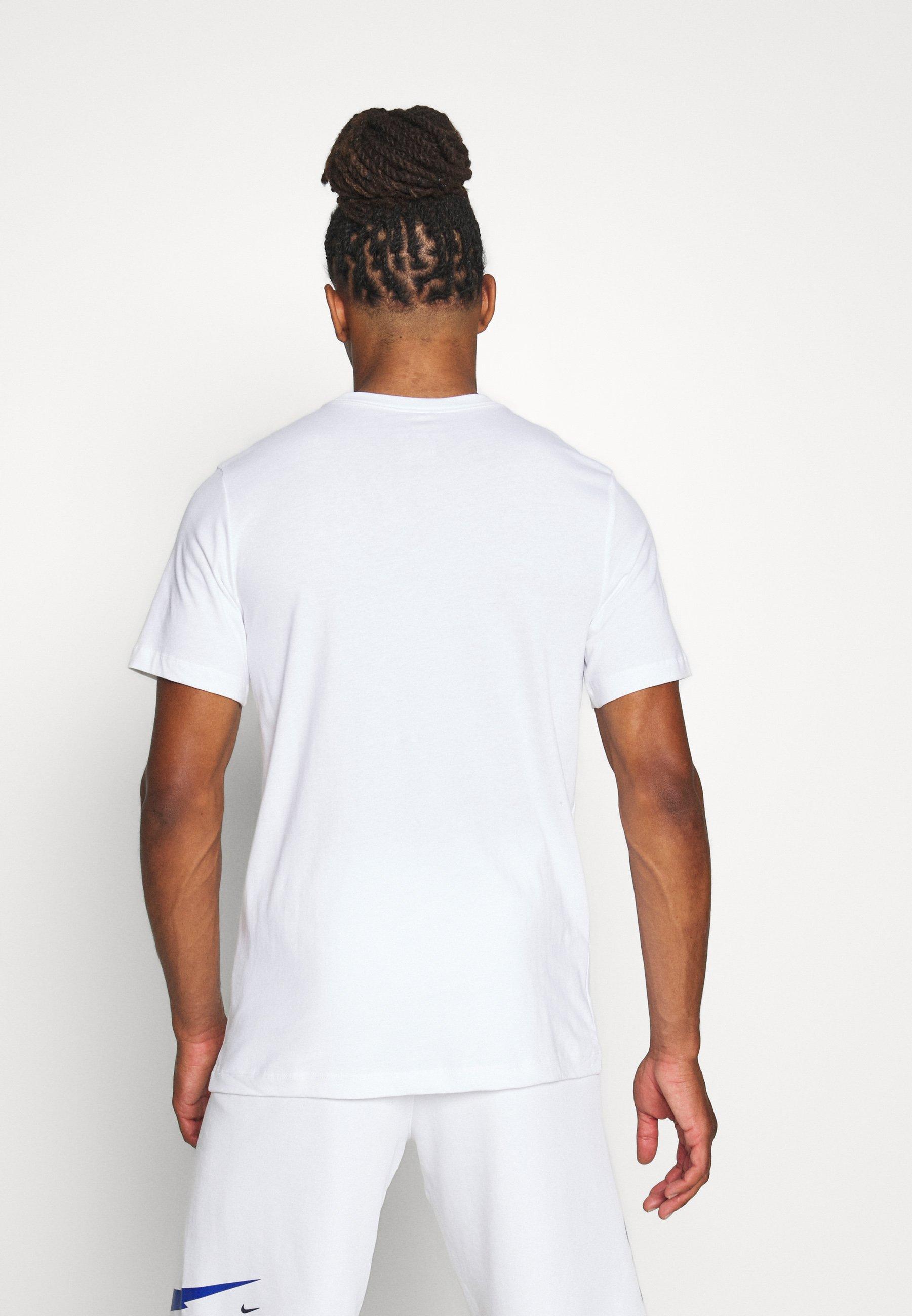 T shirt basique white