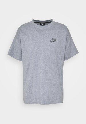 Basic T-shirt - multi-color/obsidian
