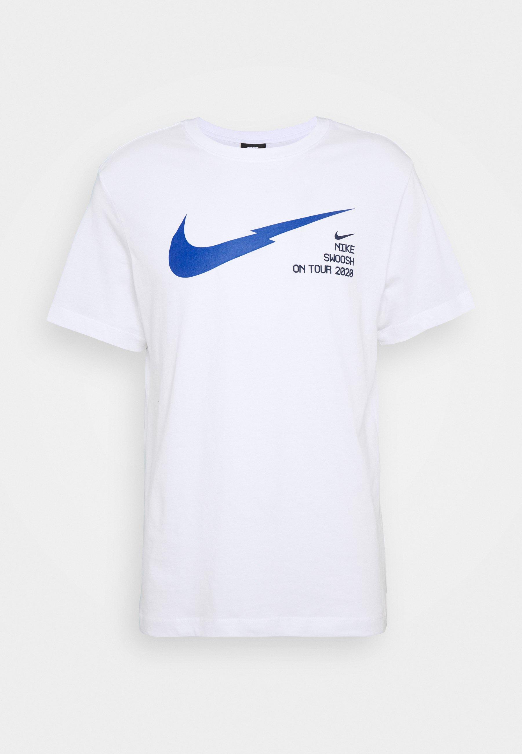 T shirt imprimé white