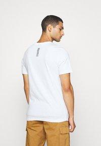 Nike Sportswear - Print T-shirt - white - 2
