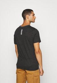 Nike Sportswear - T-shirt con stampa - black - 2