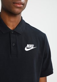 Nike Sportswear - MATCHUP - Polo - black - 3