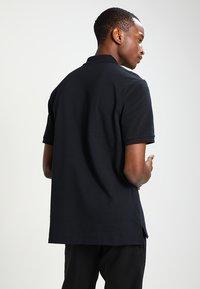 Nike Sportswear - MATCHUP - Polo - black - 2