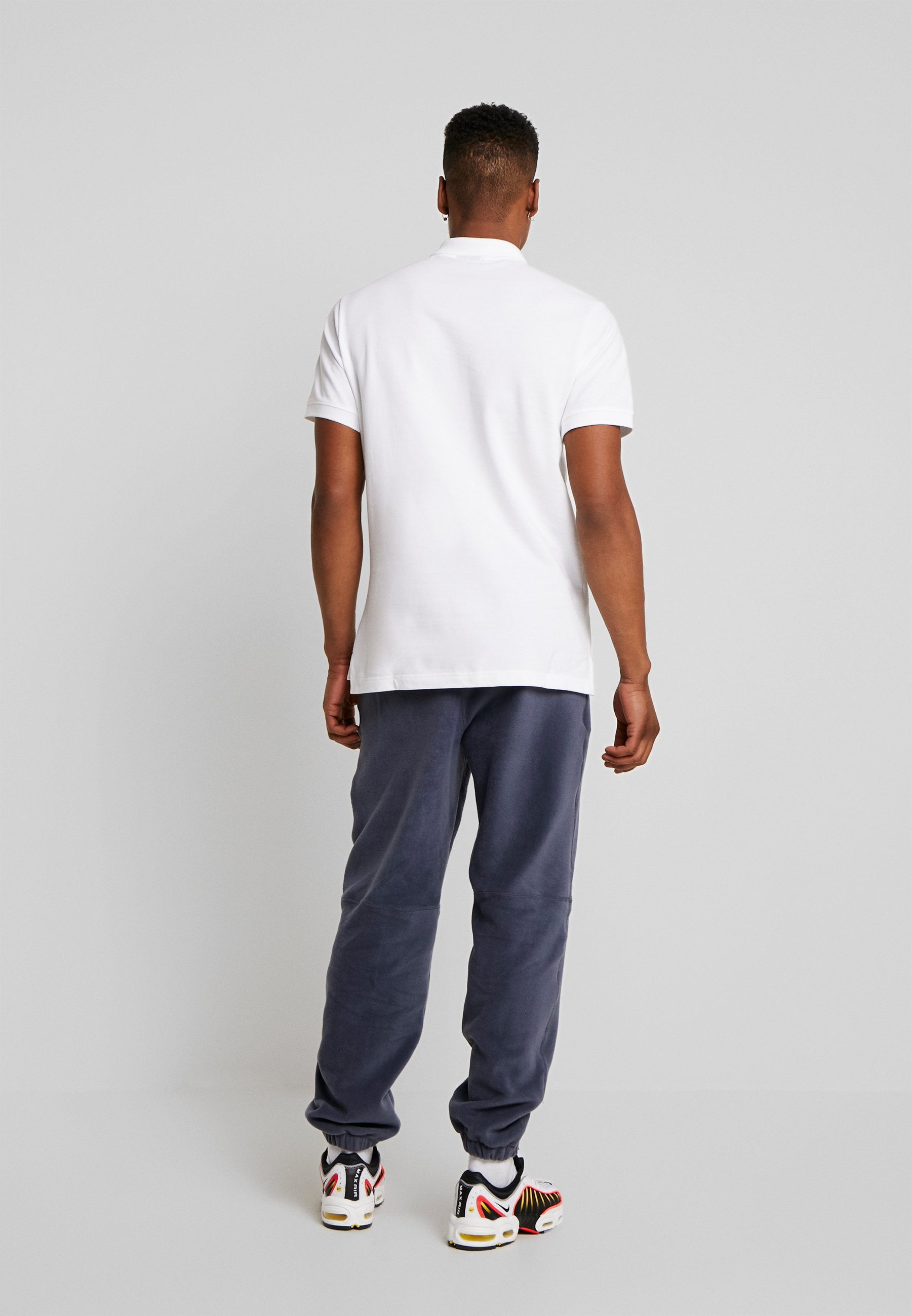 Nike Sportswear M NSW CE POLO MATCHUP PQ - Koszulka polo - white