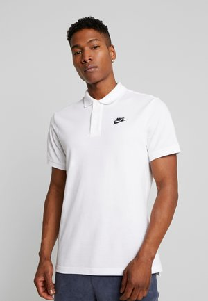 M NSW CE POLO MATCHUP PQ - Koszulka polo - white