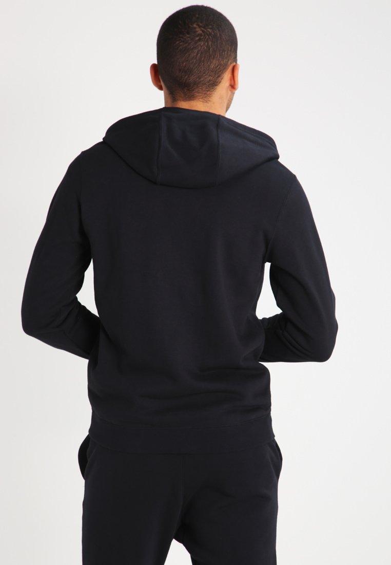 TerryVeste Full Hoodie white Club Zippée Sportswear Zip En Nike Sweat Black French QCoWrBEdex