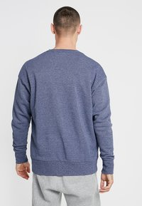 Nike Sportswear - HERITAGE - Sweatshirt - midnight navy - 2