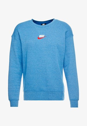 HERITAGE - Sweatshirt - battle blue