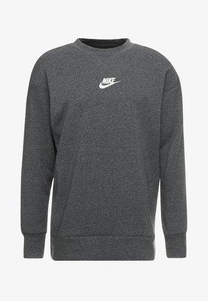 HERITAGE - Sweatshirt - black/sail