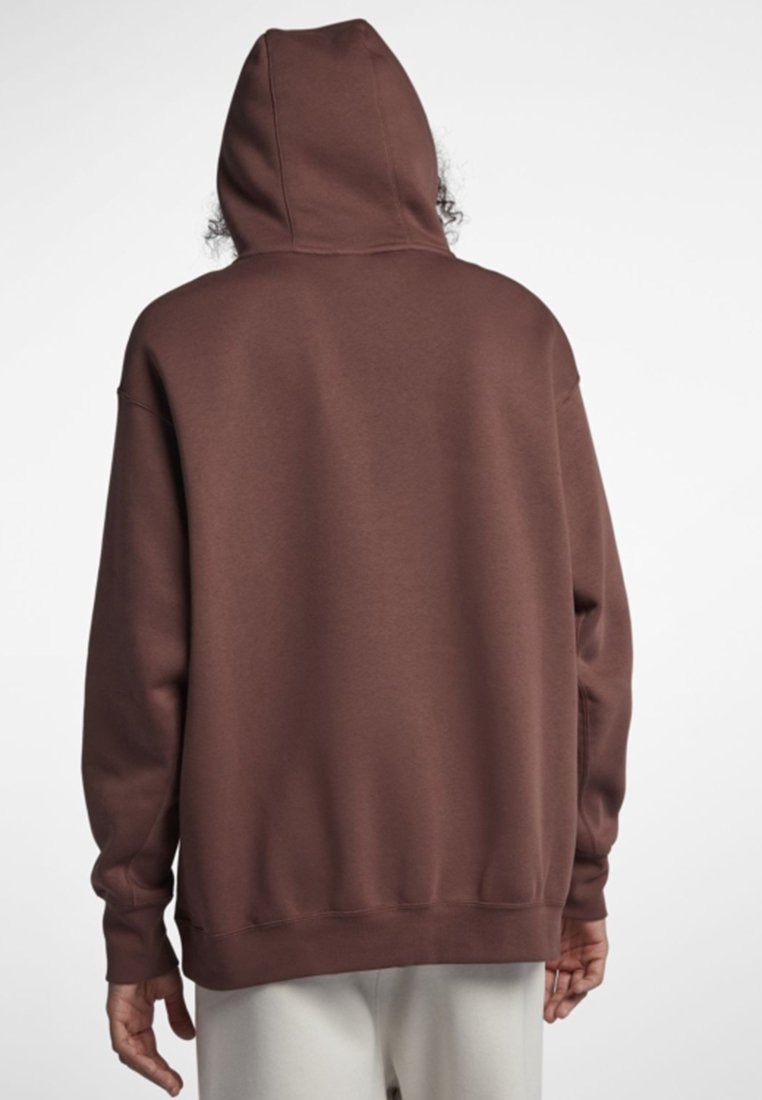 Capuche À Nike HoodieSweat Bordeaux Sportswear cLS5jq4AR3