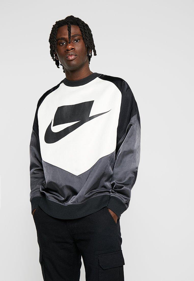 Nike Sportswear - Sweatshirt - anthracite/black/sail