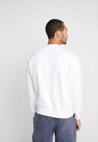 Nike Sportswear - CLUB - Sweatshirt - white - 2