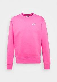 pinksicle/white