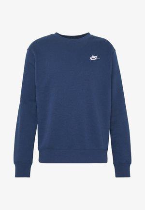 CLUB - Sweatshirt - midnight navy