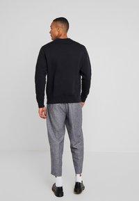Nike Sportswear - Felpa - black - 2