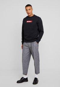 Nike Sportswear - Felpa - black - 1