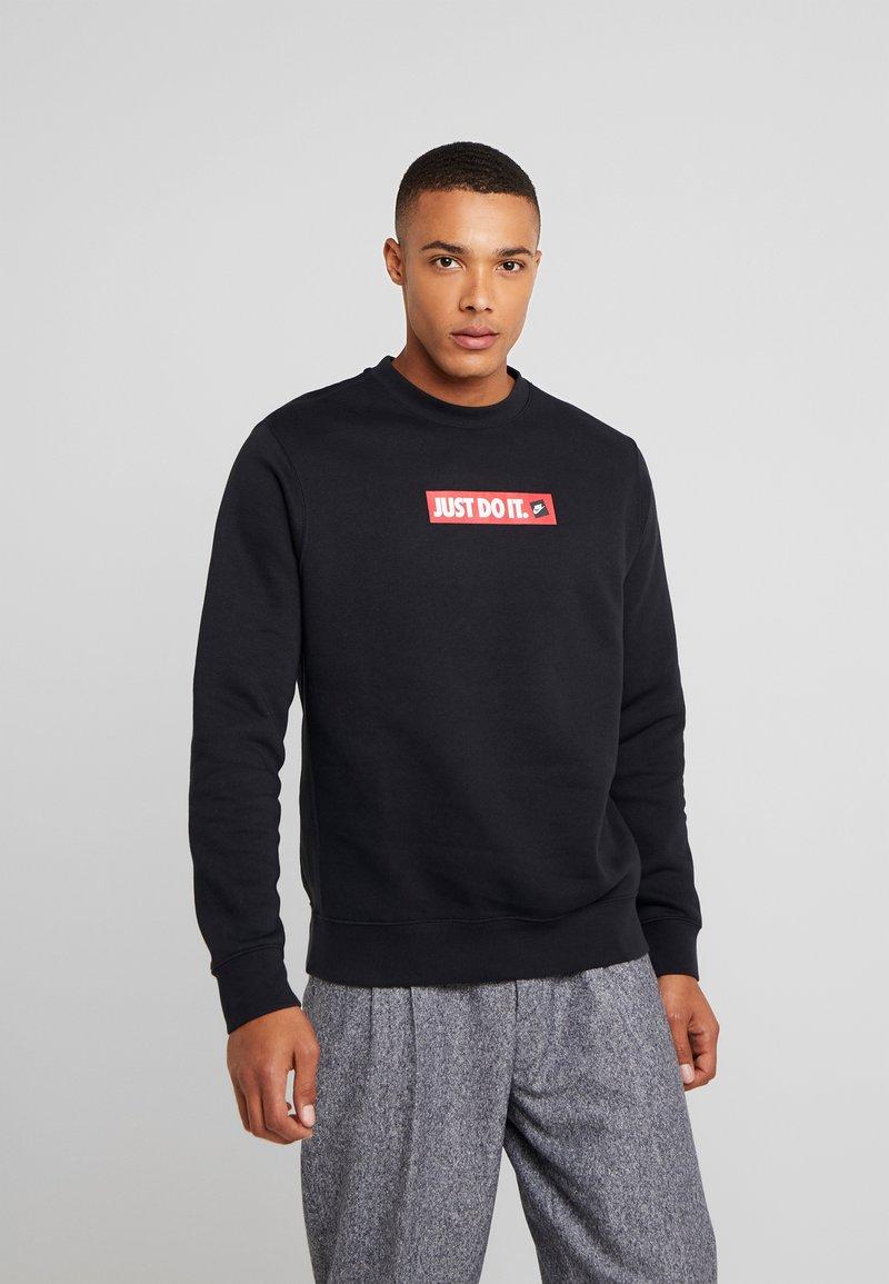 Nike Sportswear - Felpa - black