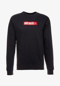 Nike Sportswear - Felpa - black - 3