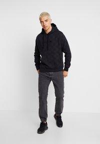 Nike Sportswear - HOODIE TRIPLE  - Hoodie - black - 1