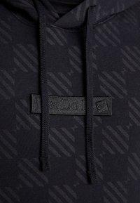 Nike Sportswear - HOODIE TRIPLE  - Hoodie - black - 4