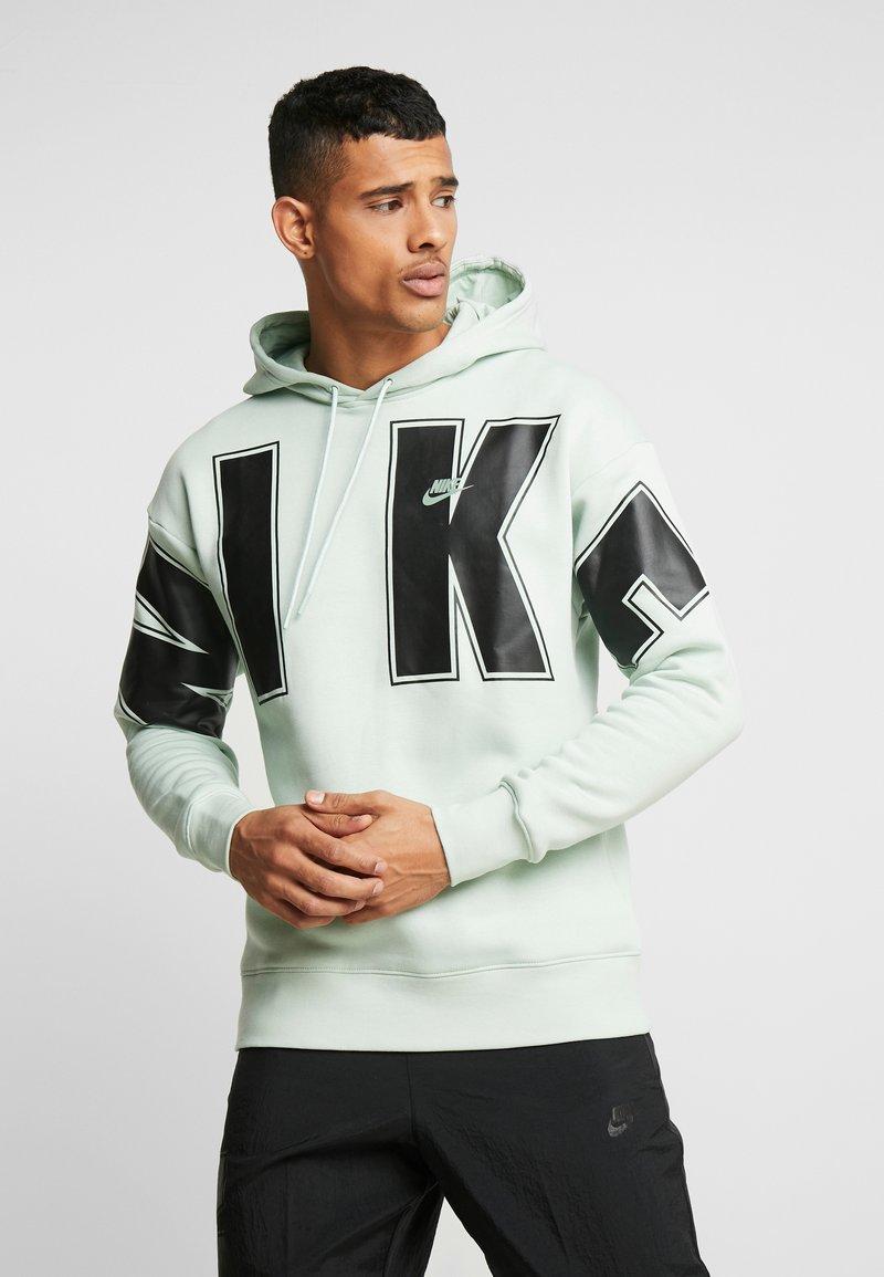 Nike Sportswear - Jersey con capucha - pistachio frost