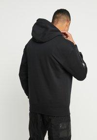 Nike Sportswear - Luvtröja - black - 2