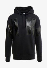 Nike Sportswear - Jersey con capucha - black - 4