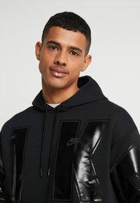 Nike Sportswear - Jersey con capucha - black - 3