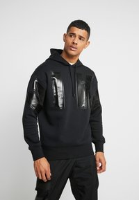 Nike Sportswear - Jersey con capucha - black - 0