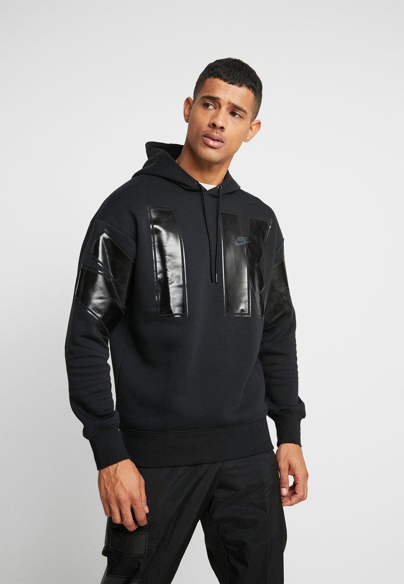 Nike Sportswear - Luvtröja - black