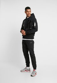 Nike Sportswear - Jersey con capucha - black - 1