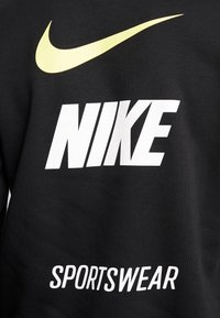 Nike Sportswear - CLUB HOODIE - Sweat à capuche - black - 6