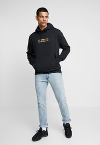 Nike Sportswear - HOODIE - Luvtröja - black - 1
