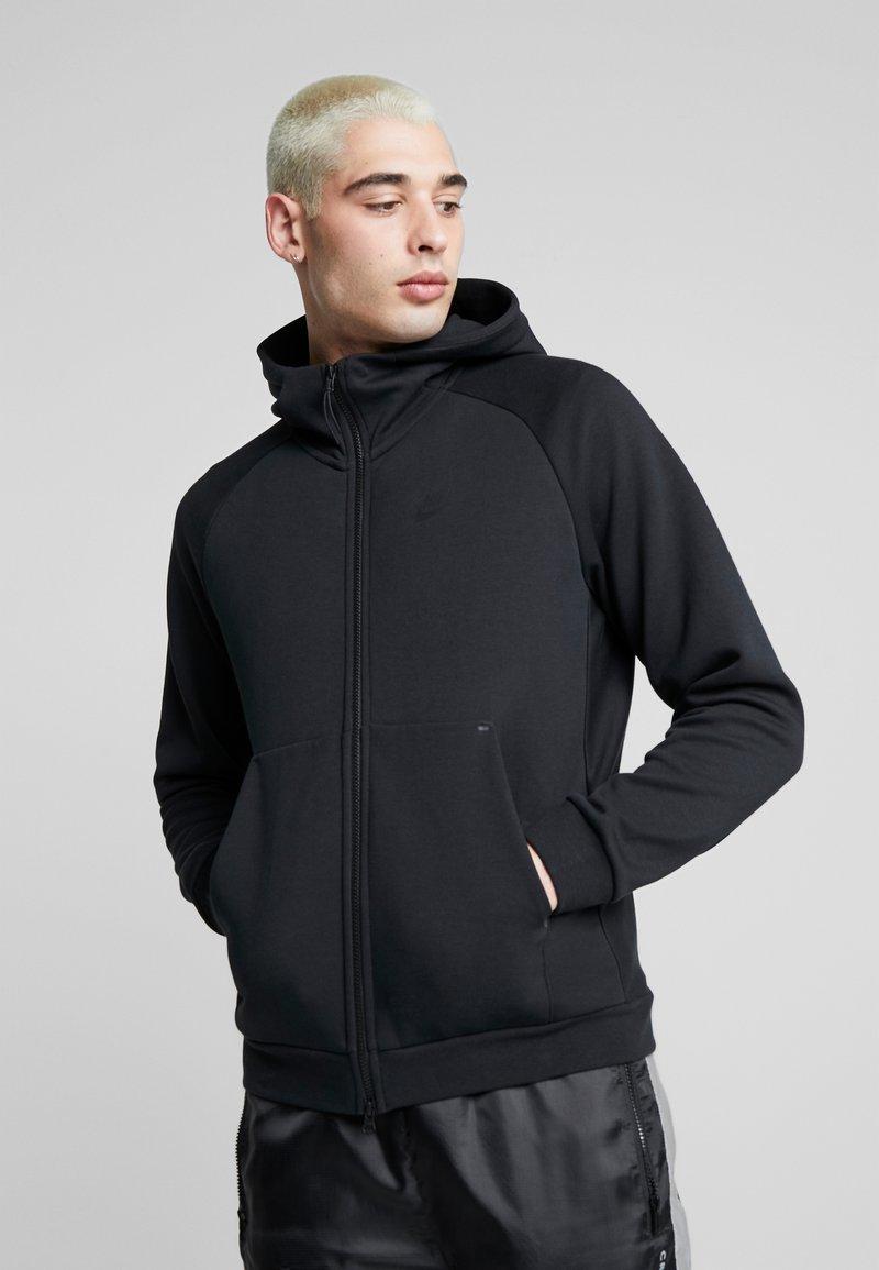 Nike Sportswear - Jas - black