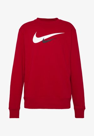 CREW - Sudadera - university red