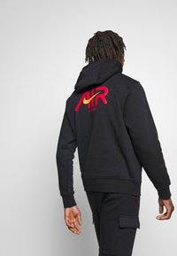 Nike Sportswear - HOODIE  - Hoodie - black - 2